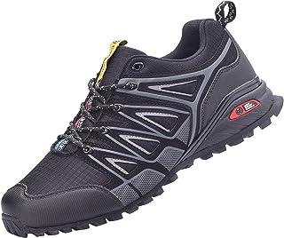 Eagsouni Men's Women's Cross Training Shoe Fitness Sneakers