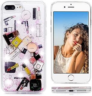 real makeup phone case