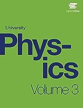 Best university physics volume 3 Reviews