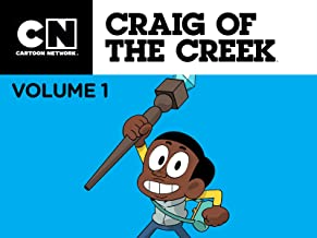 Craig Of The Creek Season 1