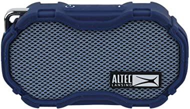 Altec Lansing Baby Boom Wireless, Bluetooth, Waterproof Speaker, Floating, IP67, Portable..