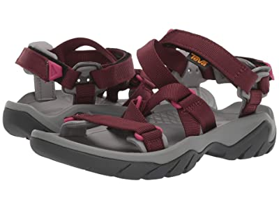 Teva Terra Fi 5 Sport (Port) Women