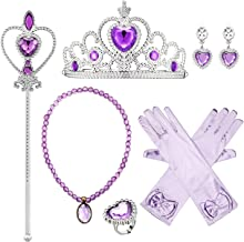 princess sofia dress up set