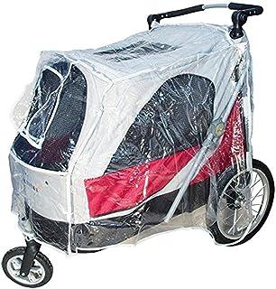 Rain Cover for Aventura XL Pushchair