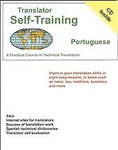 Translator Self-Training--Portuguese: A Practical Course in Technical Translation (Translators Self-Training) (English Edition)