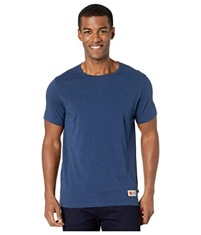 Fjallraven Vaardag T-Shirt (Navy) Men