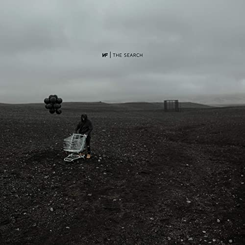 NF - The Search 2019