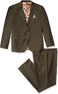 Men's Bud Vested Slim Fit Suit