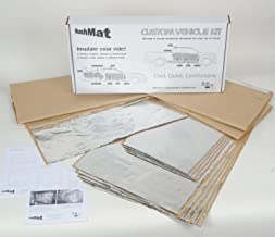product image for Hushmat 62903 Complete Sound/Thermal Insulation Kit Fits 60-66 K20 Pickup