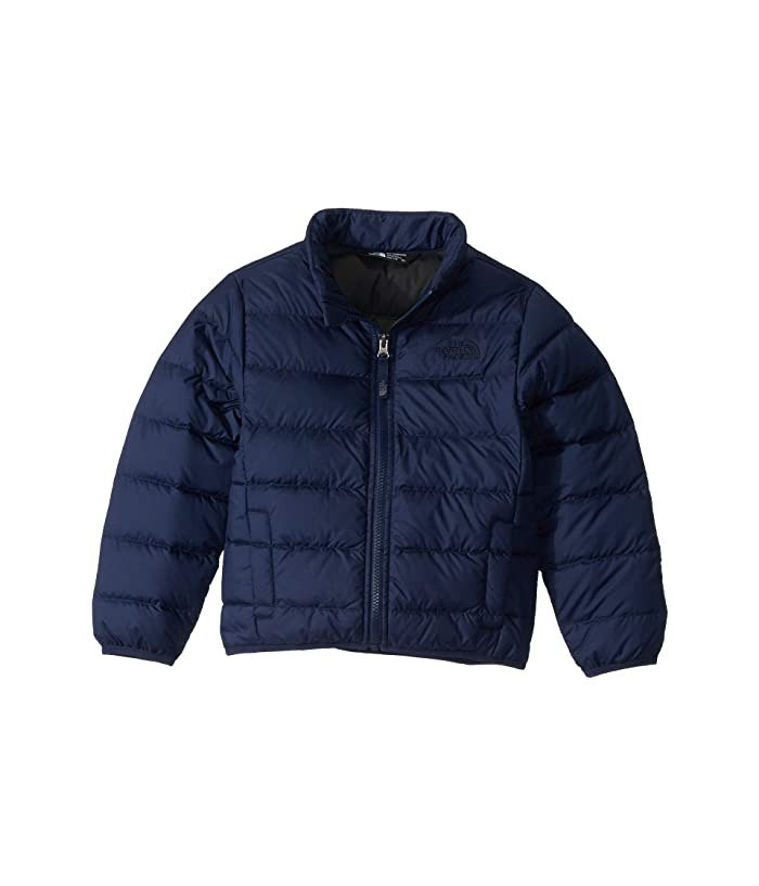 Andes Jacket (Little Kids/Big Kids) Montague Blue