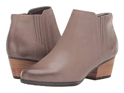 Blondo Valli 2.0 Waterproof (Taupe Leather) Women
