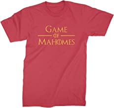 Game of Mahomes Shirt Patrick is Mahomie Shirt