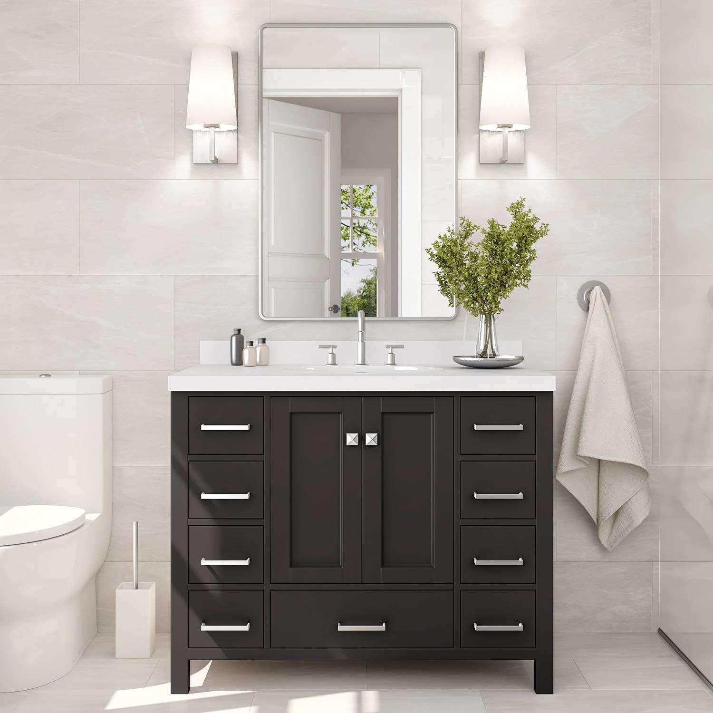 ARIEL Bathroom Vanity 43