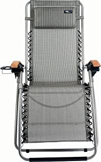 TravelChair Lounge Lizard, Breathable Mesh Outdoor Chaise Chair