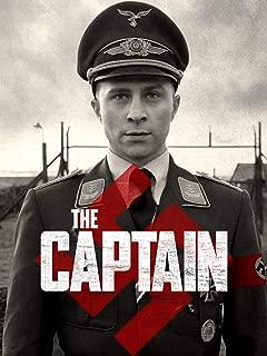 captain y fronts