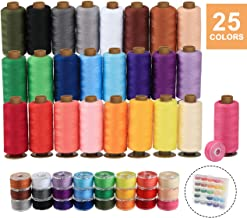 Best thread set for sewing machine Reviews