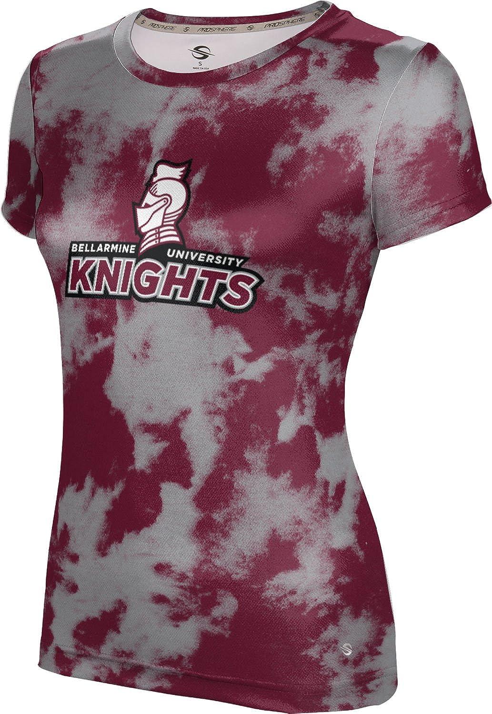 ProSphere Bellarmine University Girls' Performance T-Shirt (Grunge)