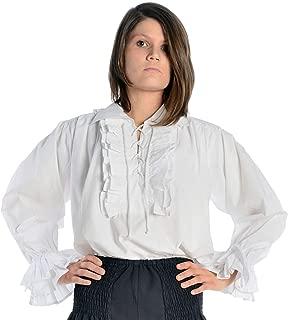 Donna Basic HEMAD//Billy Held Camicia Collo a U