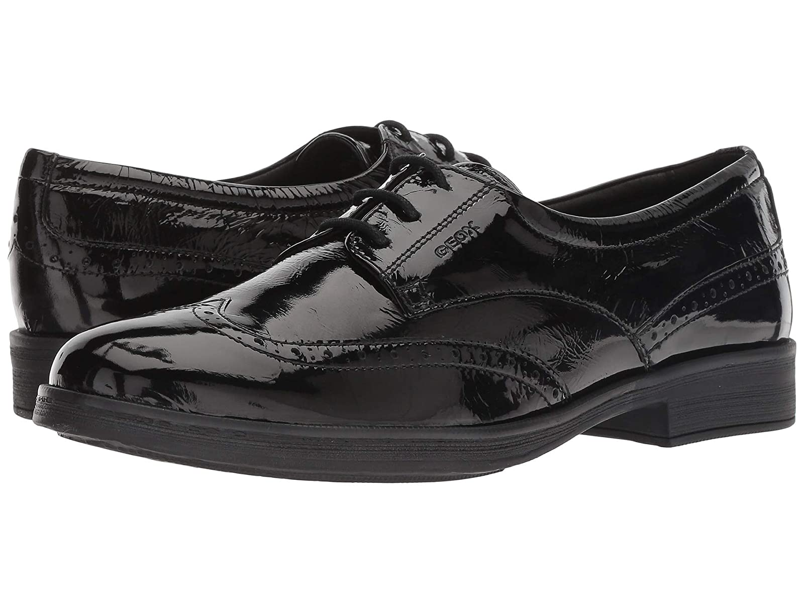Geox Kids Agata 26 (Big Kid)Atmospheric grades have affordable shoes