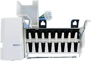 Frigidaire/Kenmore 5303918344 Refrigerator Ice Maker Assembly (Renewed)