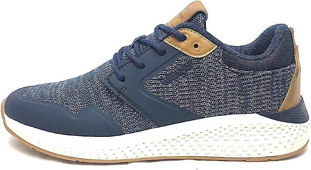 Wrangler,sneakers per uomo,in tessuto wra-wm01072a-02-gris-clair_0