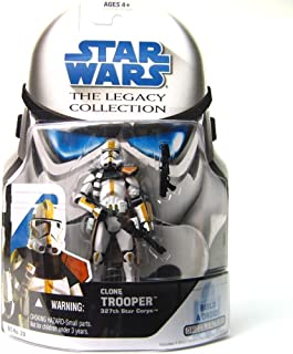 Best 327th star corps star wars Reviews