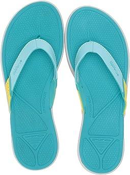 Coastal Blue/Geyser