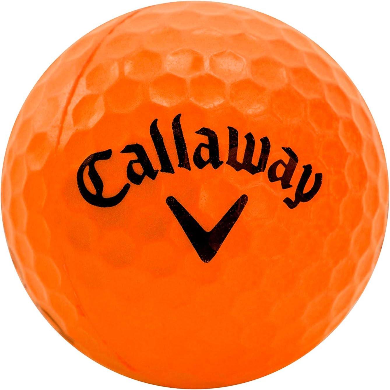 Branded goods Callaway HX Soft-Flight Balls Golf Discount mail order Practice