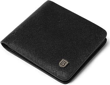 BOSTANTEN Leather Wallets for Men RFID Blocking Bifold Stylish Wallet