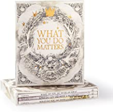 What You Do Matters Boxed Set — Featuring all three New York Times best sellers (What Do You Do With an Idea?, What Do You...