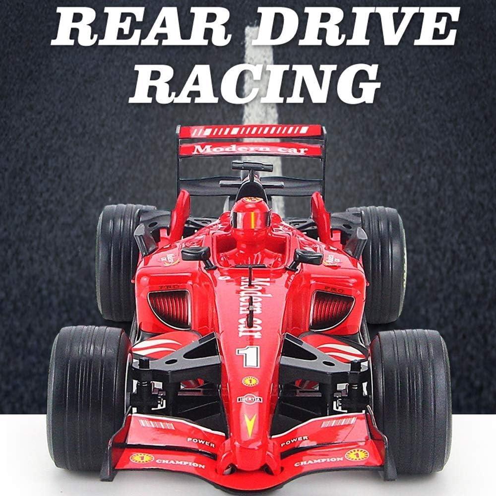 Aiojy Remote Control Racing Formula 1 Formula Racing Car Toy Remote Control Racing Electric Car 2 4g High Speed Racing Formula Rc Racing Drift 2 4g High Speed Drift Rc Küche Haushalt