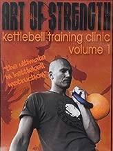 Art of Strength - Kettlebell Clinic Vol 1