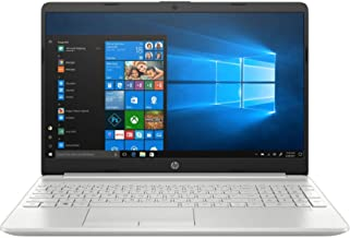 HP 15s-du00096tu 15.6-inch Laptop (8th Gen i5-8265U/8GB/1TB HDD + 256GB SSD/Windows 10 Home/Microsoft Office 2019/2.04 kg)...
