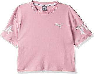 Puma Alpha Shirt For Kids
