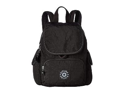 Kipling Citypack XS Backpack (Black) Backpack Bags