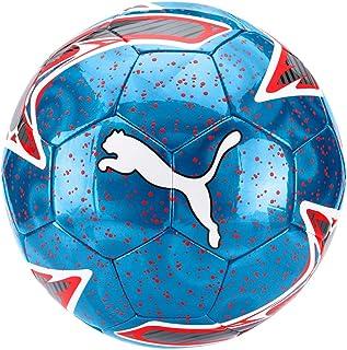 PUMA One Laser Ball Balón de Fútbol, Unisex Adulto