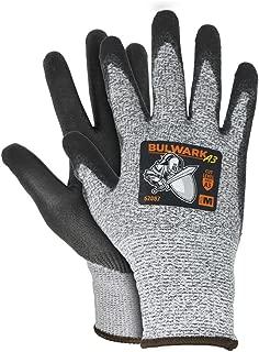 BULWARK A3 ANSI Cut Level 3 Glove with PU Palm - Medium