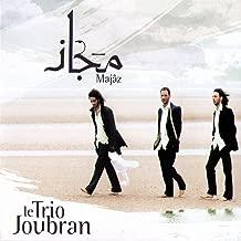 le trio joubran the long march