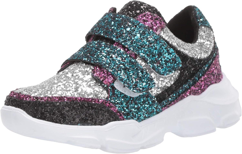 NINA Unisex-Child Holleigh Sneaker