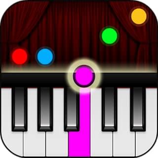 Piano Music Instrument