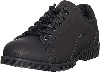 92.356076.M Siyah Erkek Ayakkabı