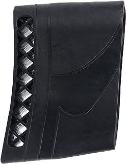 comprar comparacion Latinaric - Amortiguador de goma (12,5 x 3 x 8 cm), color marrón y negro