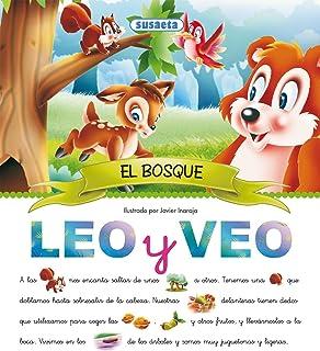 comprar comparacion El bosque (Leo Y Veo...)
