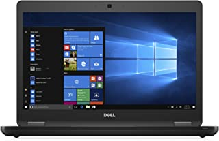 Notebook Dell Latitude 5480 I5 6ºger 8gb 256gb Ssd