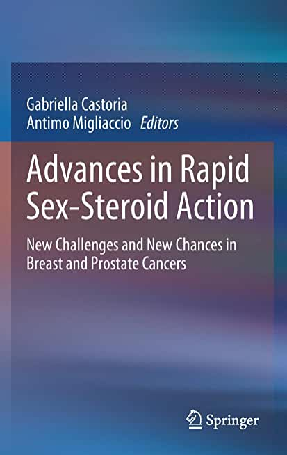 Advances in Rapid Sex-Steroid Action: New Challenges and New Chances in Breast and Prostate Cancers