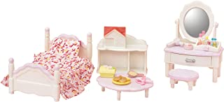 Calico Critters Bedroom & Vanity Set