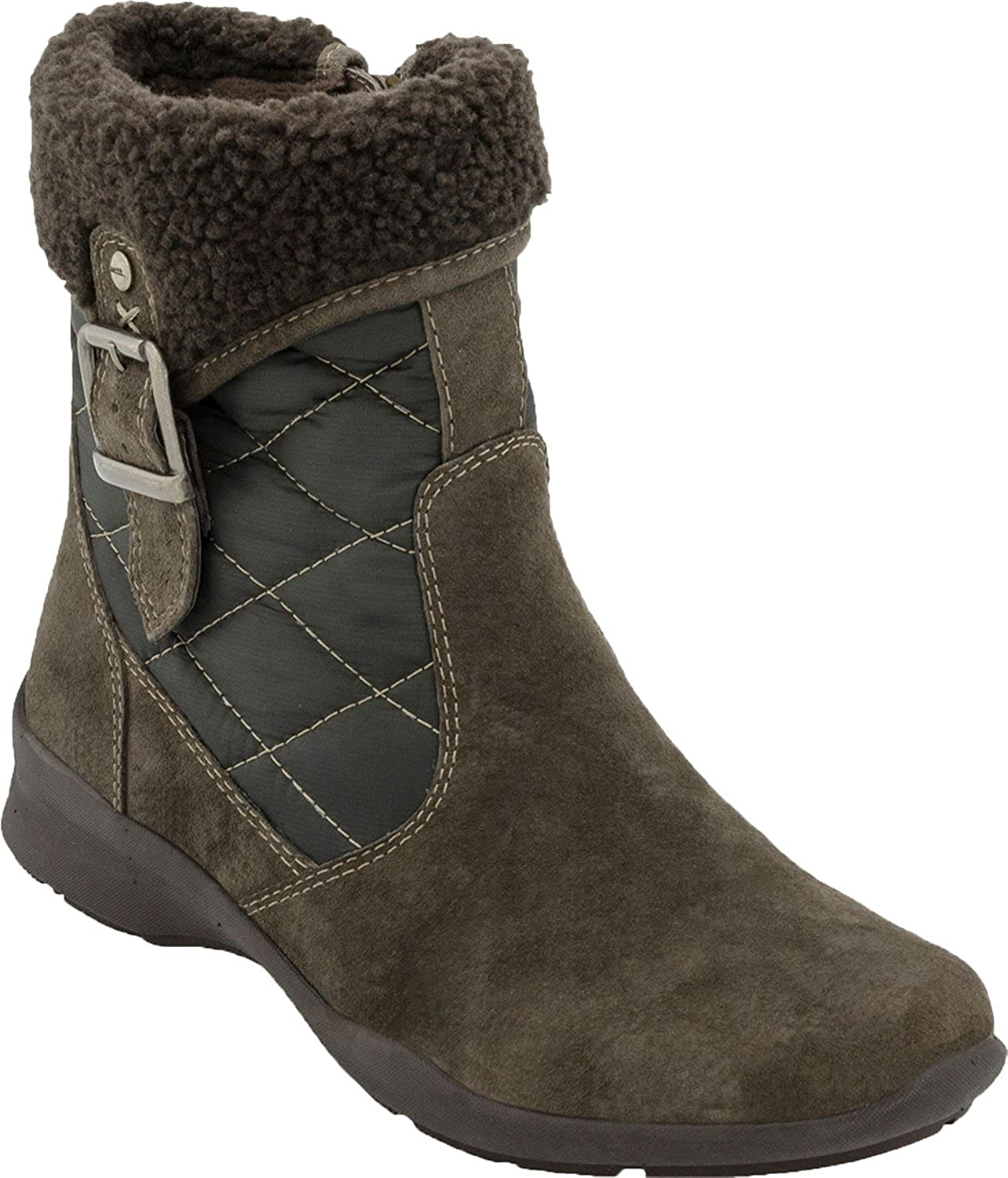 Earth Women's Pinnacle Water Resistant Ankle Boot