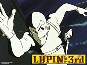 Lupin the 3rd, Part 1 (Subtitle)