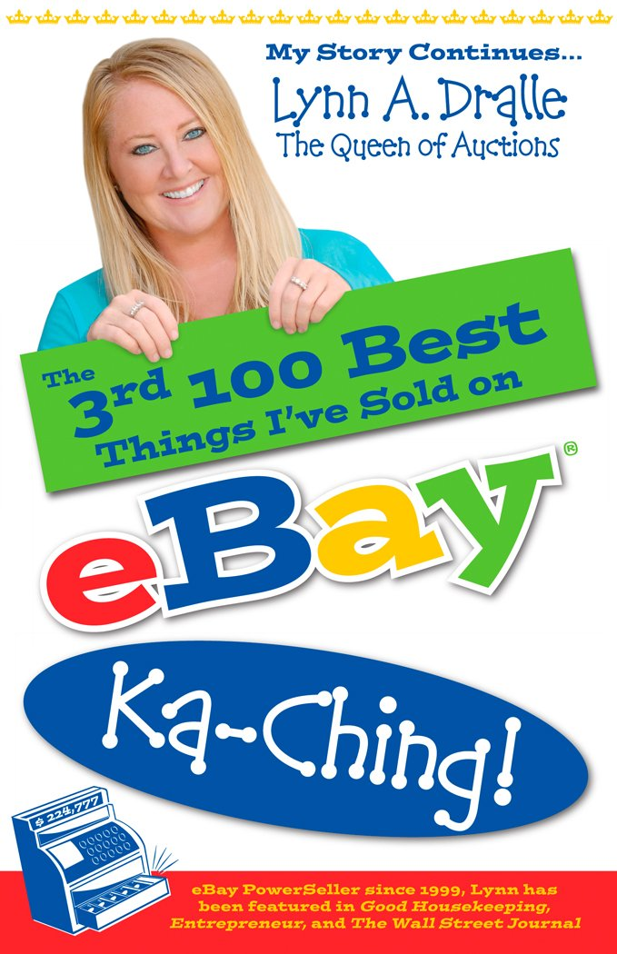 Image OfThe 3rd 100 Best Things I've Sold On Ebay, Ka-Ching!