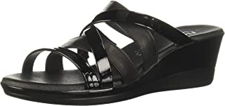 Flexi NEREYDA 34710 NEGRO Sandalias flip-flop para Mujer
